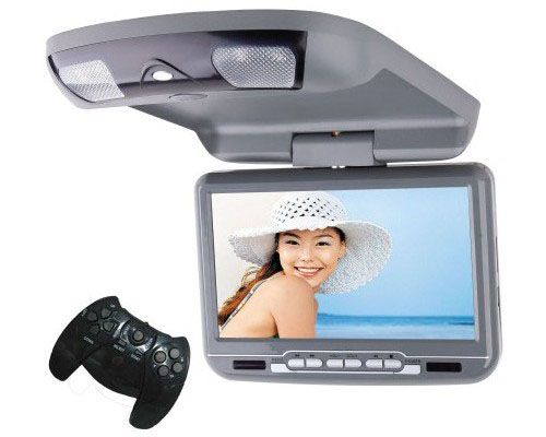Pin On Flip Car Dvd Player