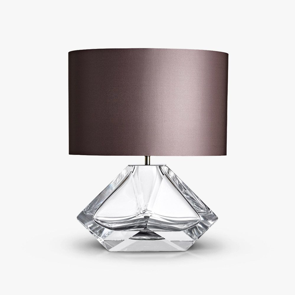Diamond Lamp - Small | Table Lamps | Bella Figura | The World's Most  Beautiful