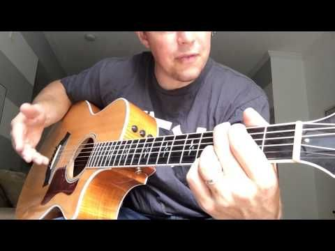 Playing Guitar Without A Pick Matt Mccoy Playing Guitar