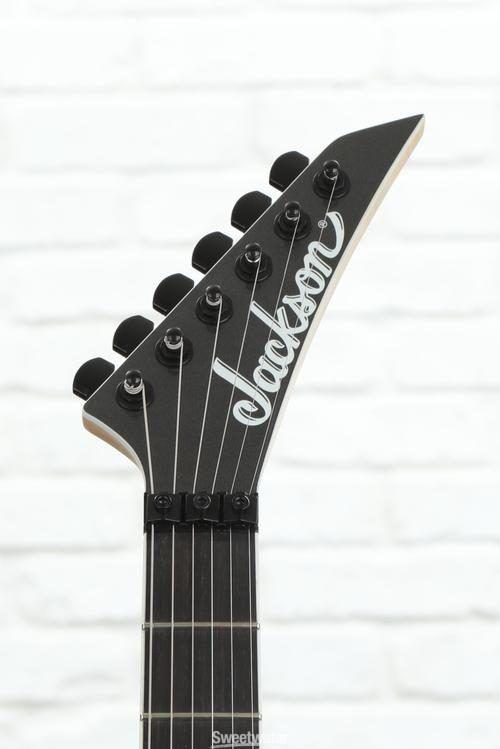 Jackson Pro Series Soloist SL2 - Deep Purple Metallic (With images) | Jackson  dk2, Jackson, Jackson guitars