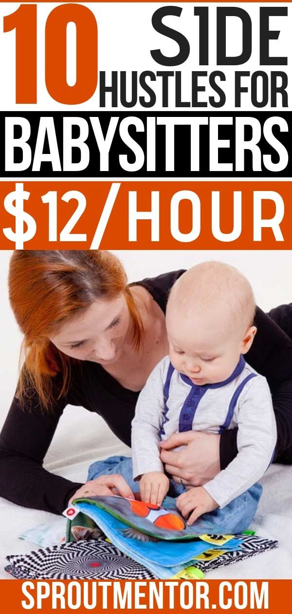 Babysitting Jobs Near Me With Images Babysitting Jobs