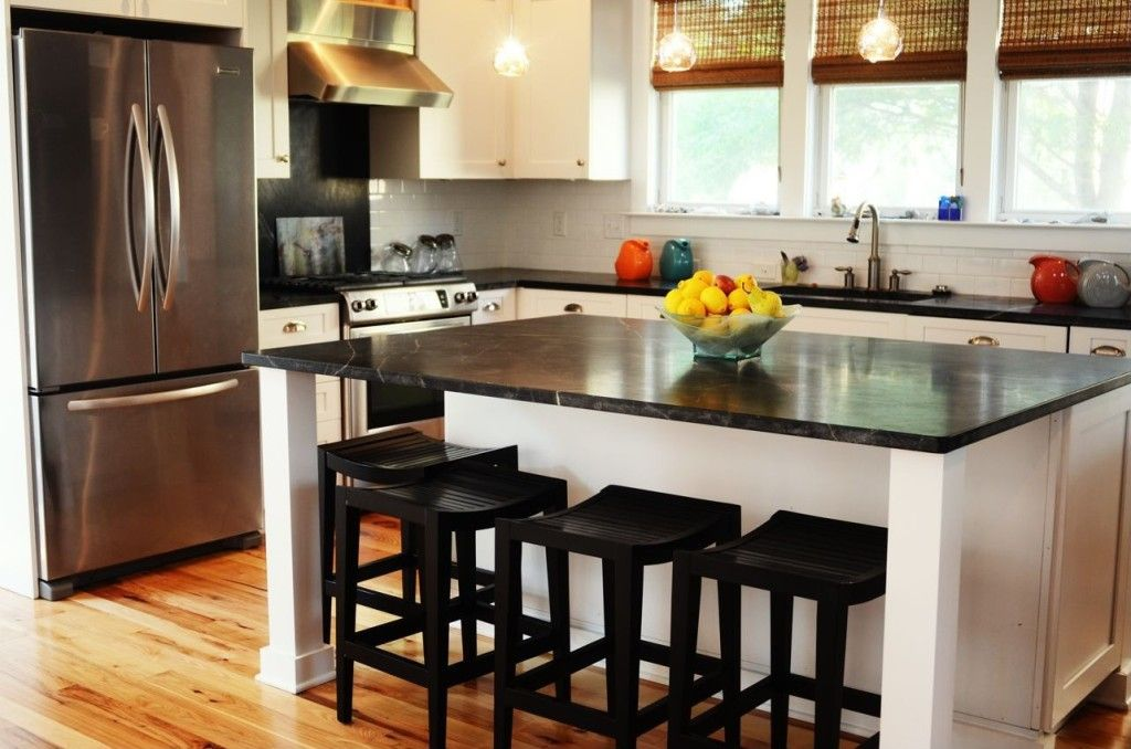 Kitchen Design 2014 contertops in black – sacalink