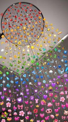 Iphone Wallpaper Aesthetic 152 Cute Emoji Wallpaper Emoji Wallpaper Iphone Wallpaper Iphone Cute