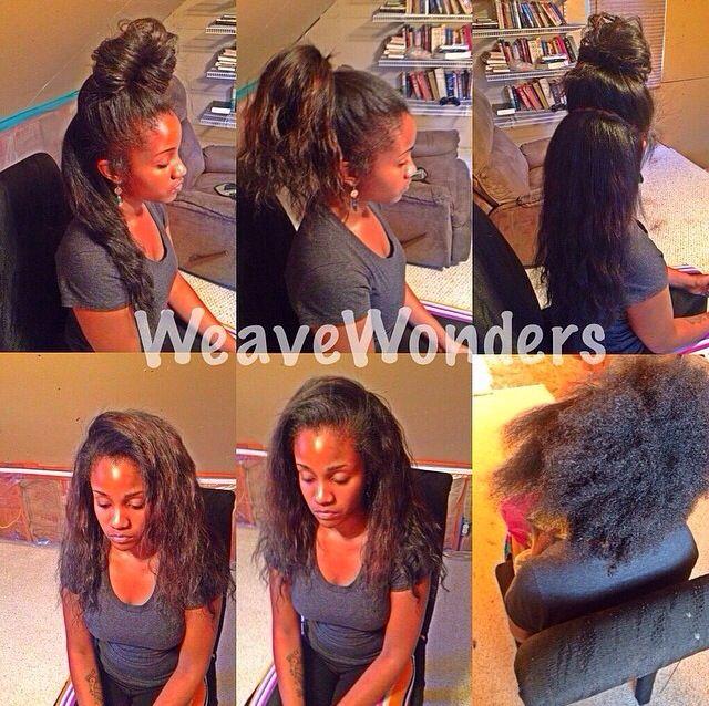 Weave Vixen Sew In Versatile Versatile Sew Ns Pinterest Vixen