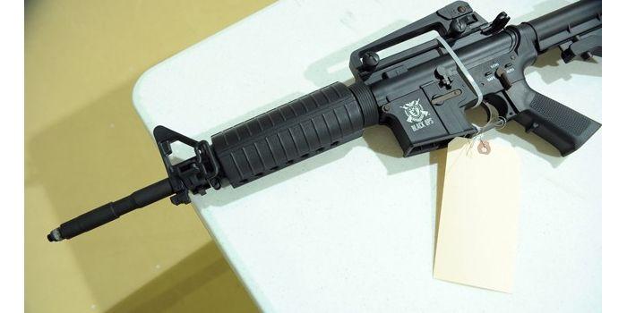 DC – Politics - House Dems push assault weapons ban - http://www.gunproplus.com/dc-politics-house-dems-push-assault-weapons-ban/