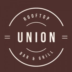 UNION Restaurant with rooftop seating