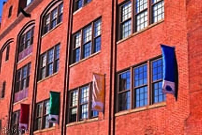 The Sail Cloth Factorythe Sail Cloth Factory Baltimore Apartment Fremont Street Sailing