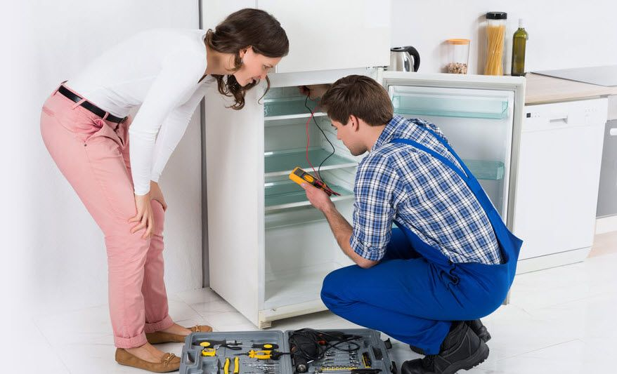 Find best assistance for your appliance_repair_work give