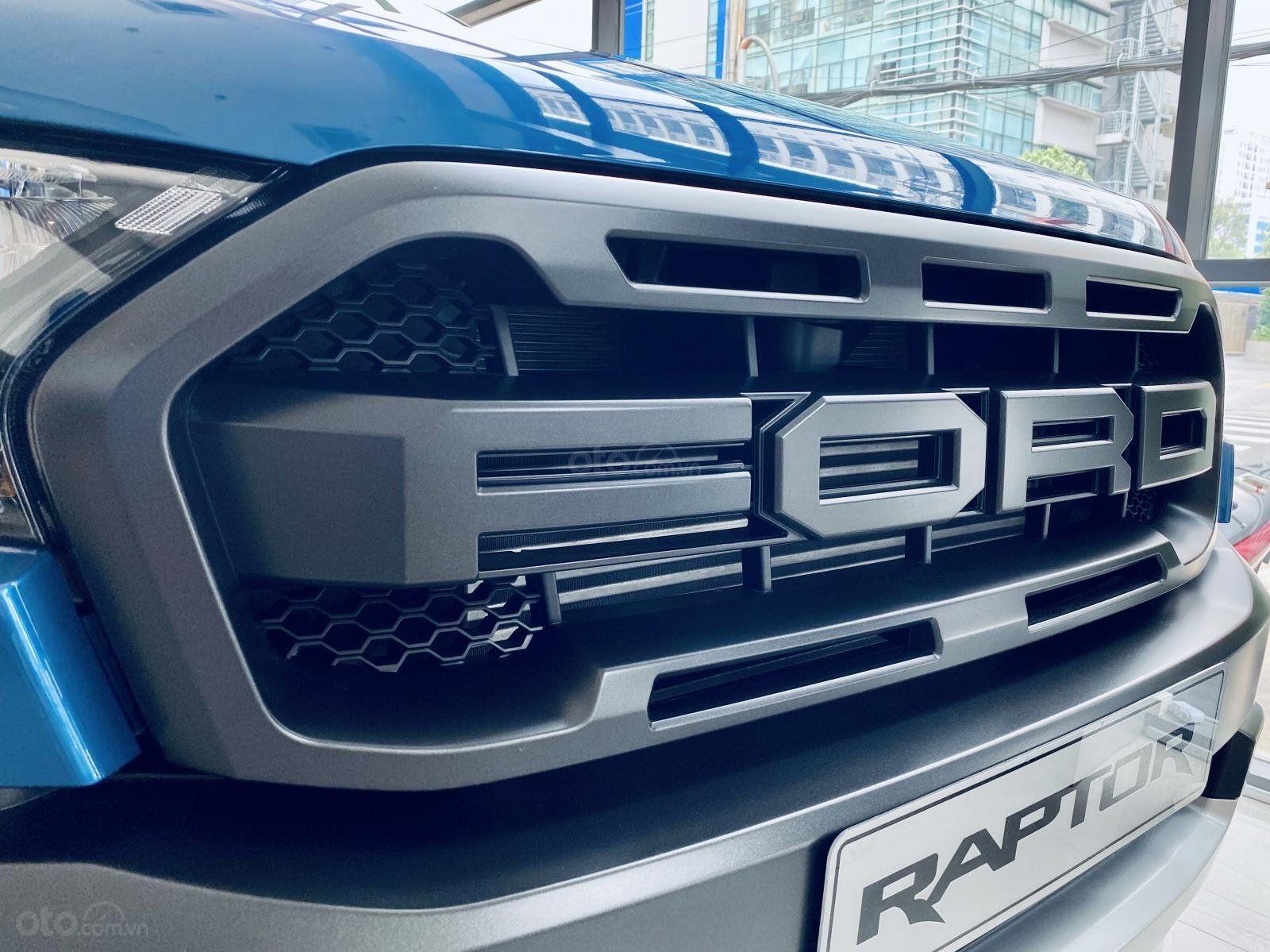 Ac điểu Ford Ranger Raptor 2020 Nang Cấp đang Gia ưu đai Khủng Giảm Tiền Mặt Va Hang Loạt Phụ Kiện Chinh Hang Trong 2020 Ford Ranger Ford Fox Racing