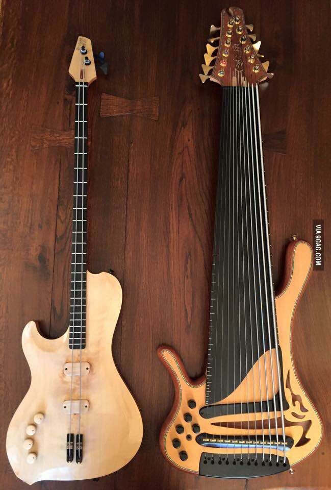 2 string bass and 12 string bass basssemua in 2019 12 string acoustic guitar custom bass. Black Bedroom Furniture Sets. Home Design Ideas