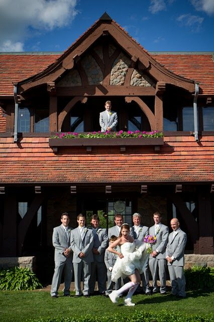 Wedding Pictures At Castle In The Clouds Nh Google Search