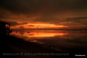 When Night Falls By Goncalo Capitao On 500px Alcochete Night