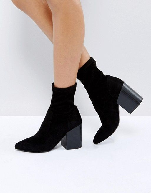 ea7228f751e0 Discover Fashion Online Black Sock Boots