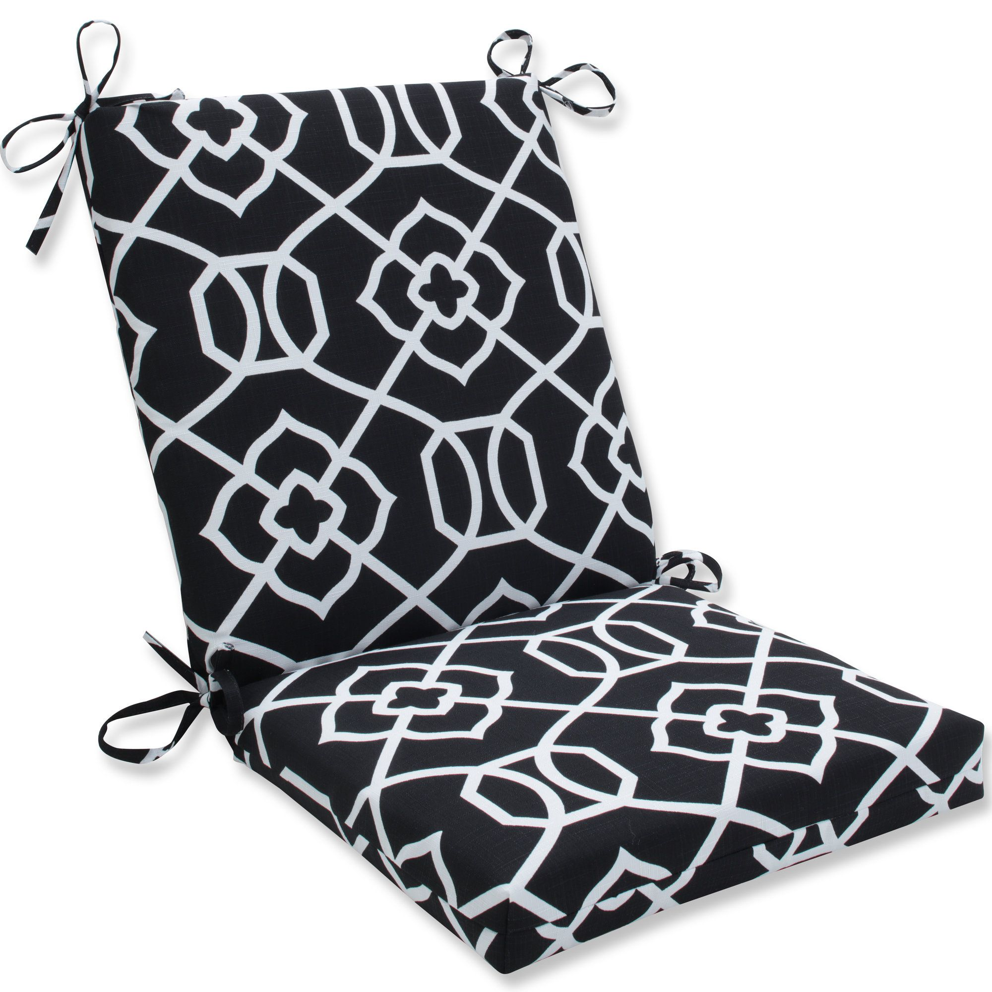 Kirkland Outdoor Dining Chair Cushion Outdoor chair