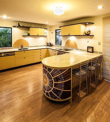 Kitchens Auckland NZ - Kitchen Design Gallery, Nicola Cumming Design ...