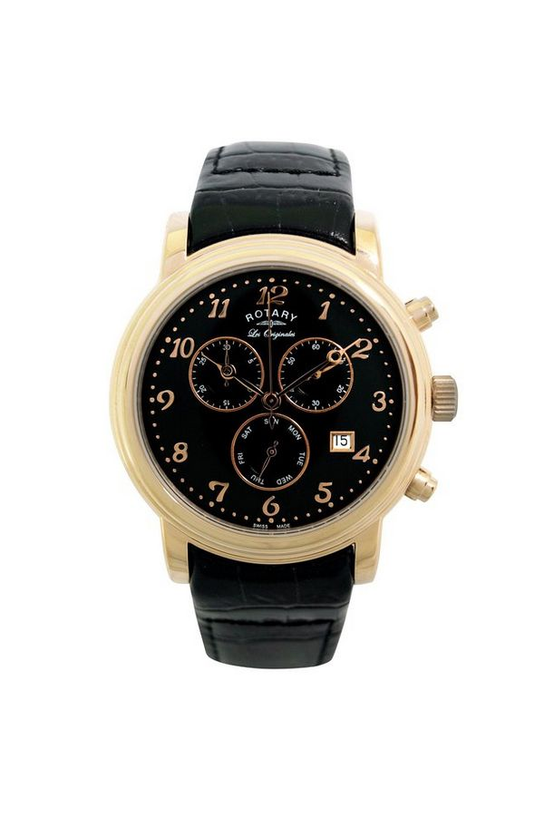 da234ffc1755 Relojes Rotary  precisión británica