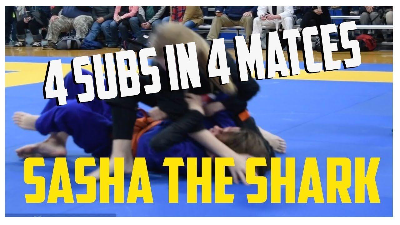 BJJ Kids Tournament | Jiu Jitsu by Sasha | Jiu jitsu