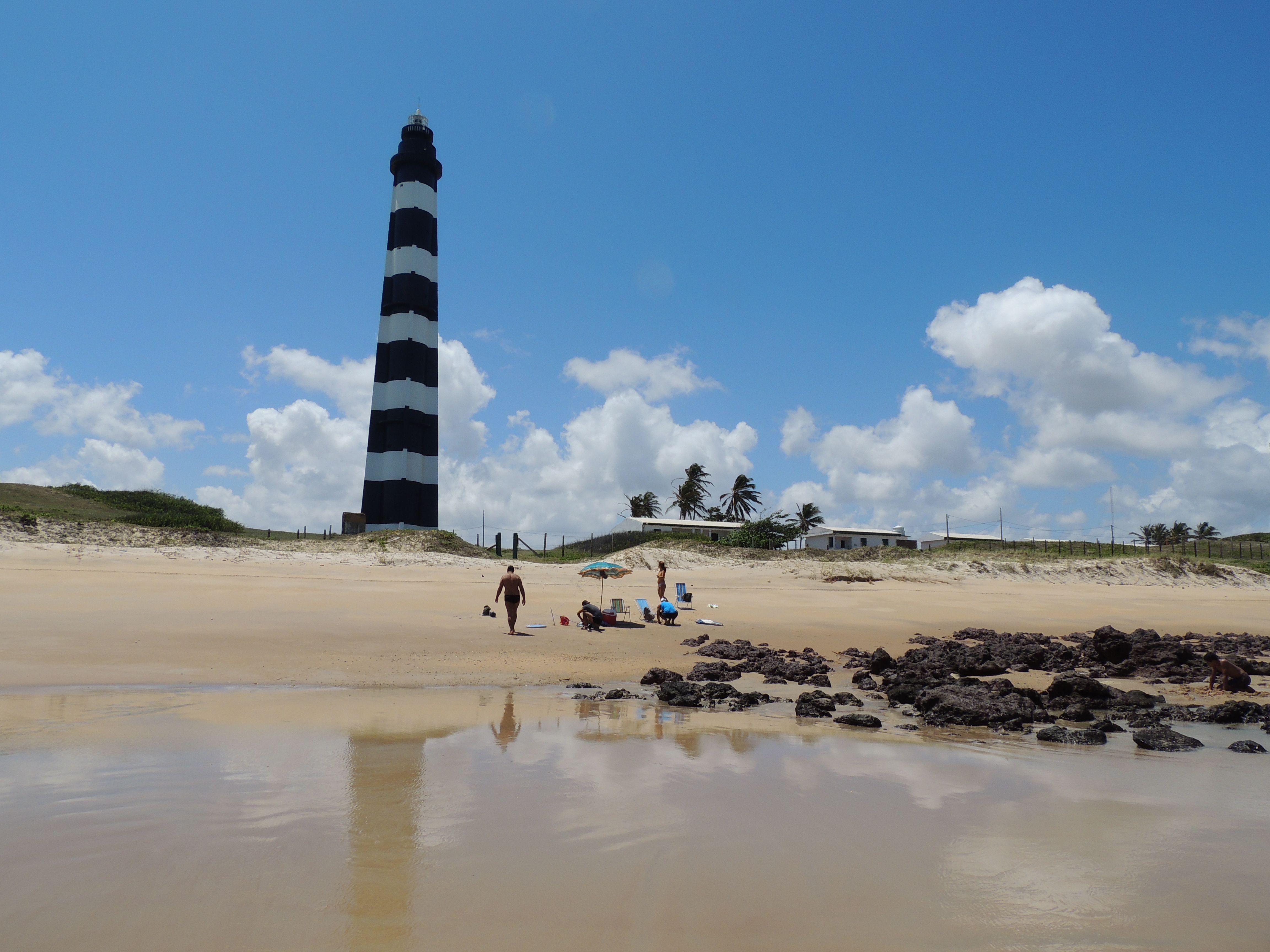 Praia do Calcanhar, Touros (RN)