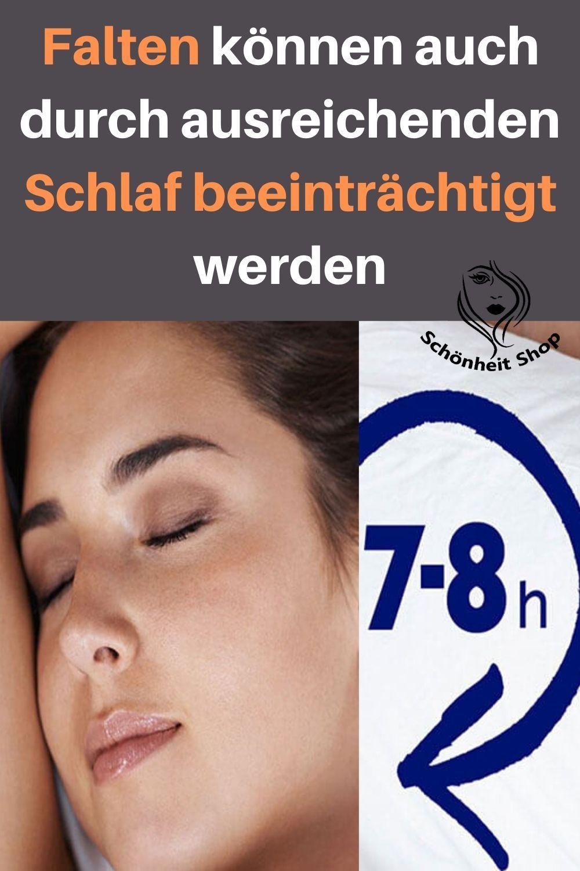 Falten Können Auch Durch Ausreichenden Schlaf Beeinträchtigt Werden Tipps Gegen Pickel Ratgeber Gesundheit Faltenentferner