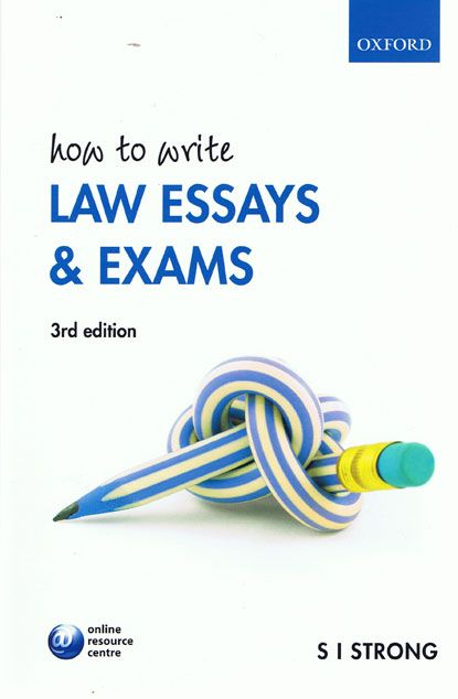 Dr Jekyll And Mr Hyde Essays The Worlds Legal Bookshop  How To Write Law Essays  Exams  Stacie  Strong  Great Gatsby Analysis Essay also Philosophy On Life Essay The Worlds Legal Bookshop  How To Write Law Essays  Exams  Example Of A 500 Word Essay