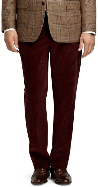Mens colored corduroy pants | Global fashion jeans collection
