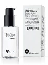 Number 4 Lumiere d'hiver Fluoro5 Elixer Restore & Repair Oil, 2.0 fl. oz.