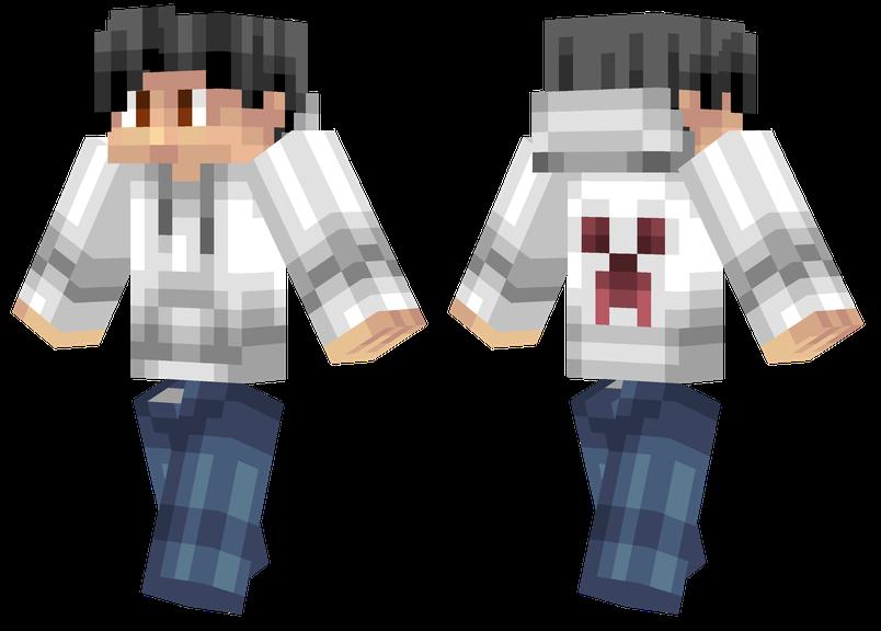 Creeper Boy | minecraft skins | Minecraft skins, Minecraft