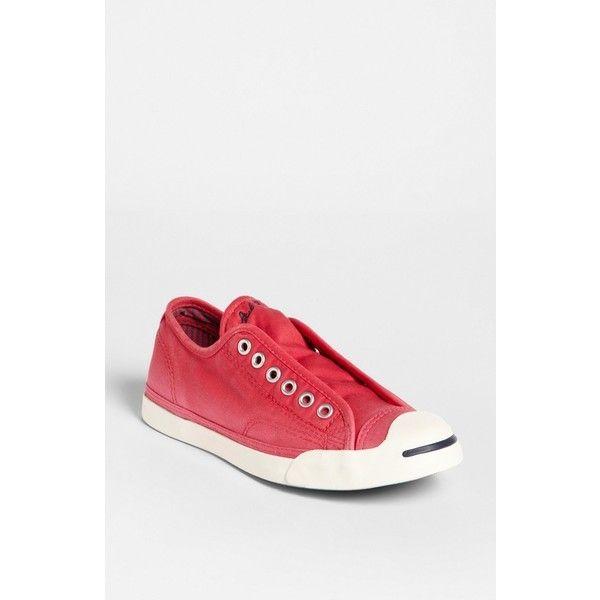 7fa1fec4e3872d Converse  Jack Purcell LP  Slip-On Sneaker (Women) ( 75)