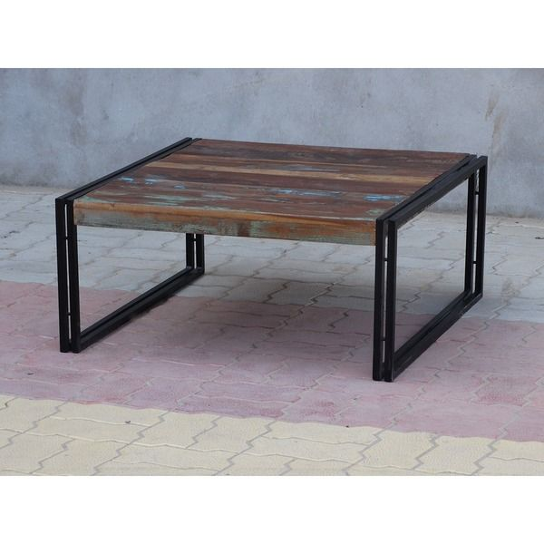 50 Coffee Long Inches Table