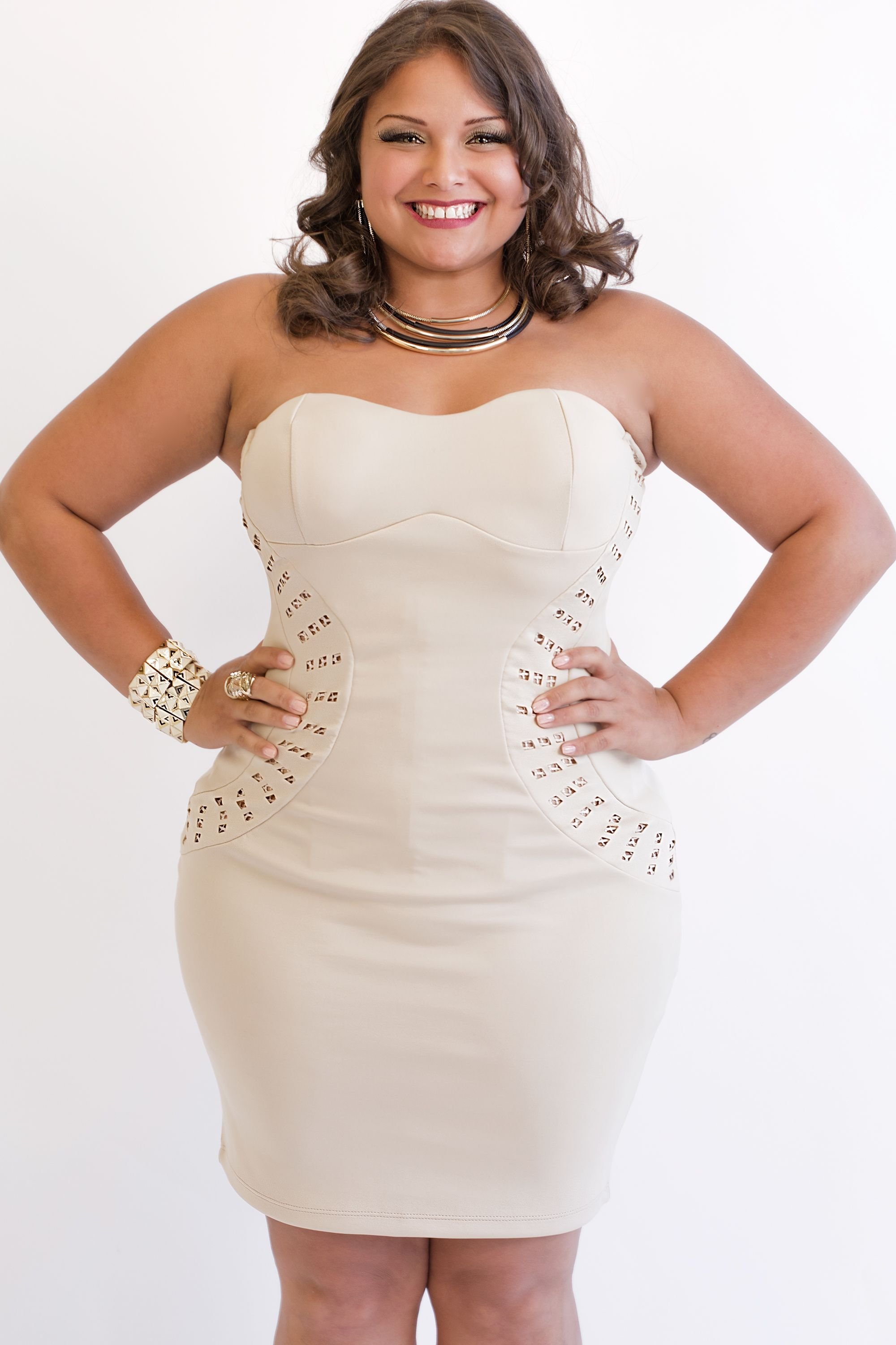 2c677cc1175de From our plus size Fall Collection  http   www.voluptuousclothing.com