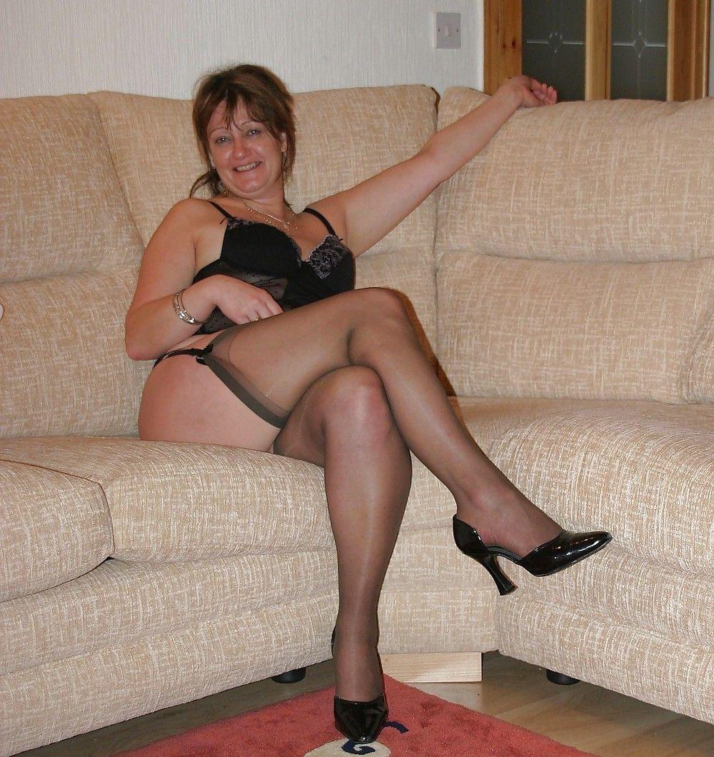 granny nylon - bing images | stocking art | pinterest | legs and curvy