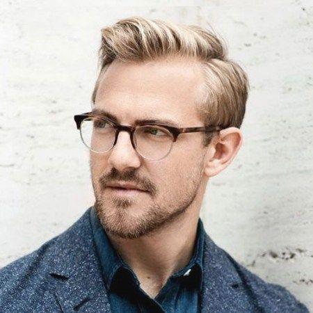 Frisuren Für Männer Mit Geheimratsecken Haarschnitt Stile Männer