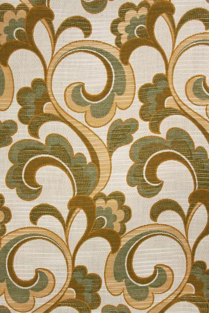 Vintage gordijnen, supermooie print! www.sugarsugar.nl | OUR VINTAGE ...