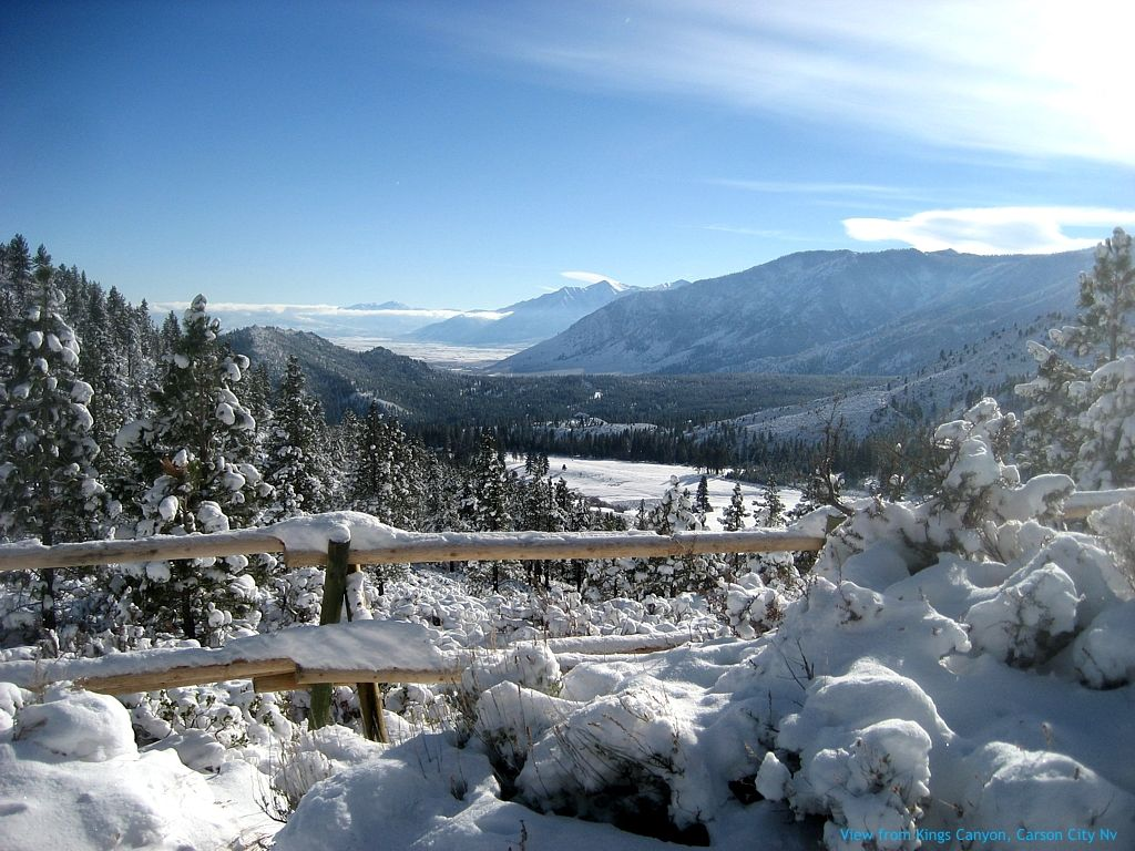 Nevada Division Of Environmental Protection Photo Taken From