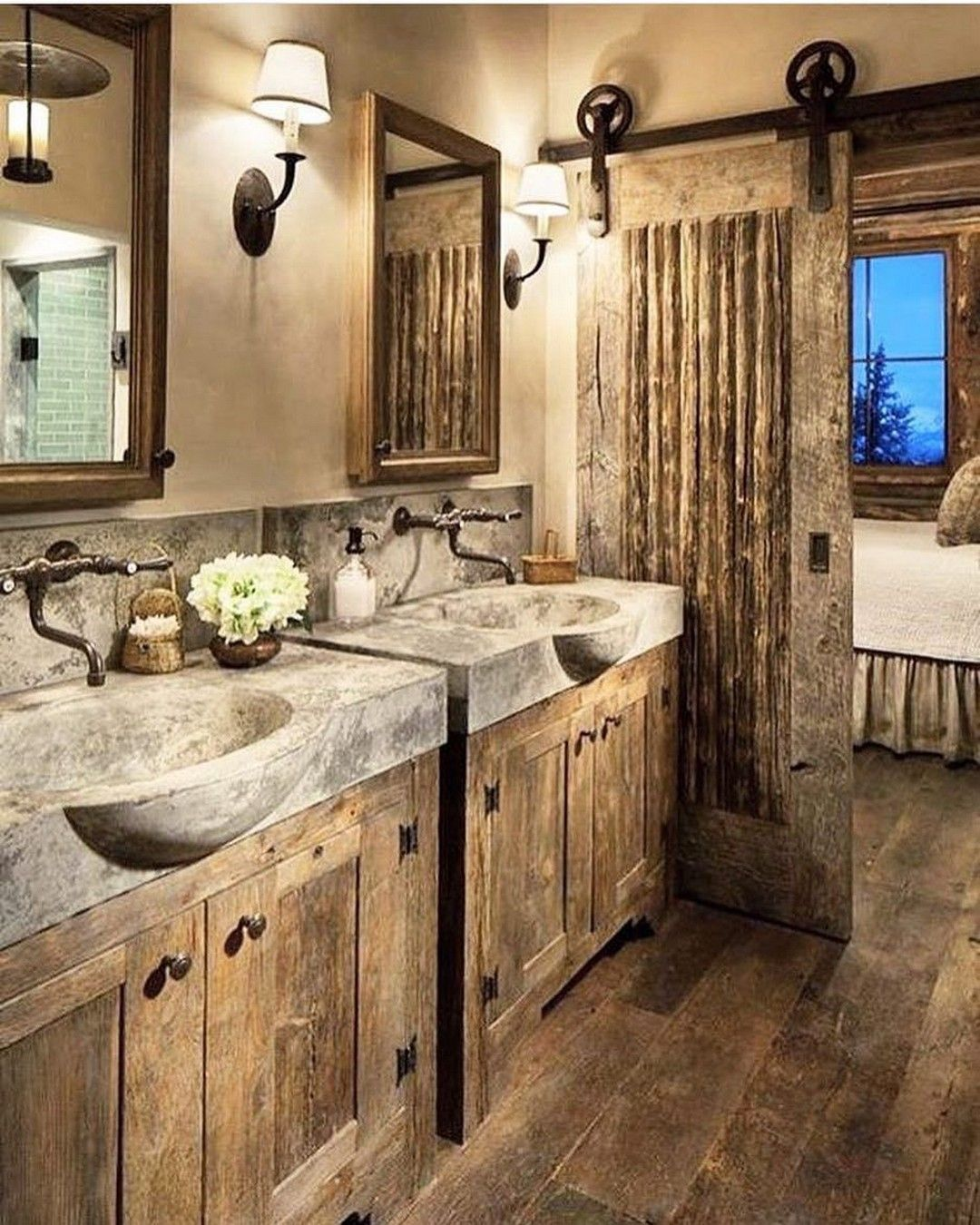 Home Design Ideas Bathroom: 30+ Fantastic Bathroom Countertop Ideas Look Elegant