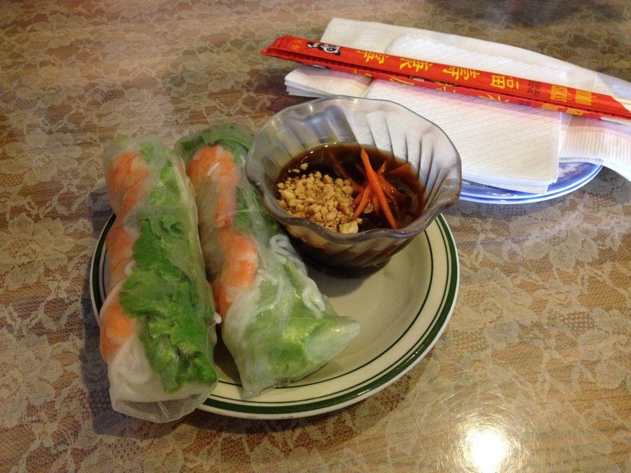 Beyond Breakfast Huong Vietnamese Restaurant Columbus Oh Vietnamese Restaurant Ethiopian Food Vietnamese Cuisine