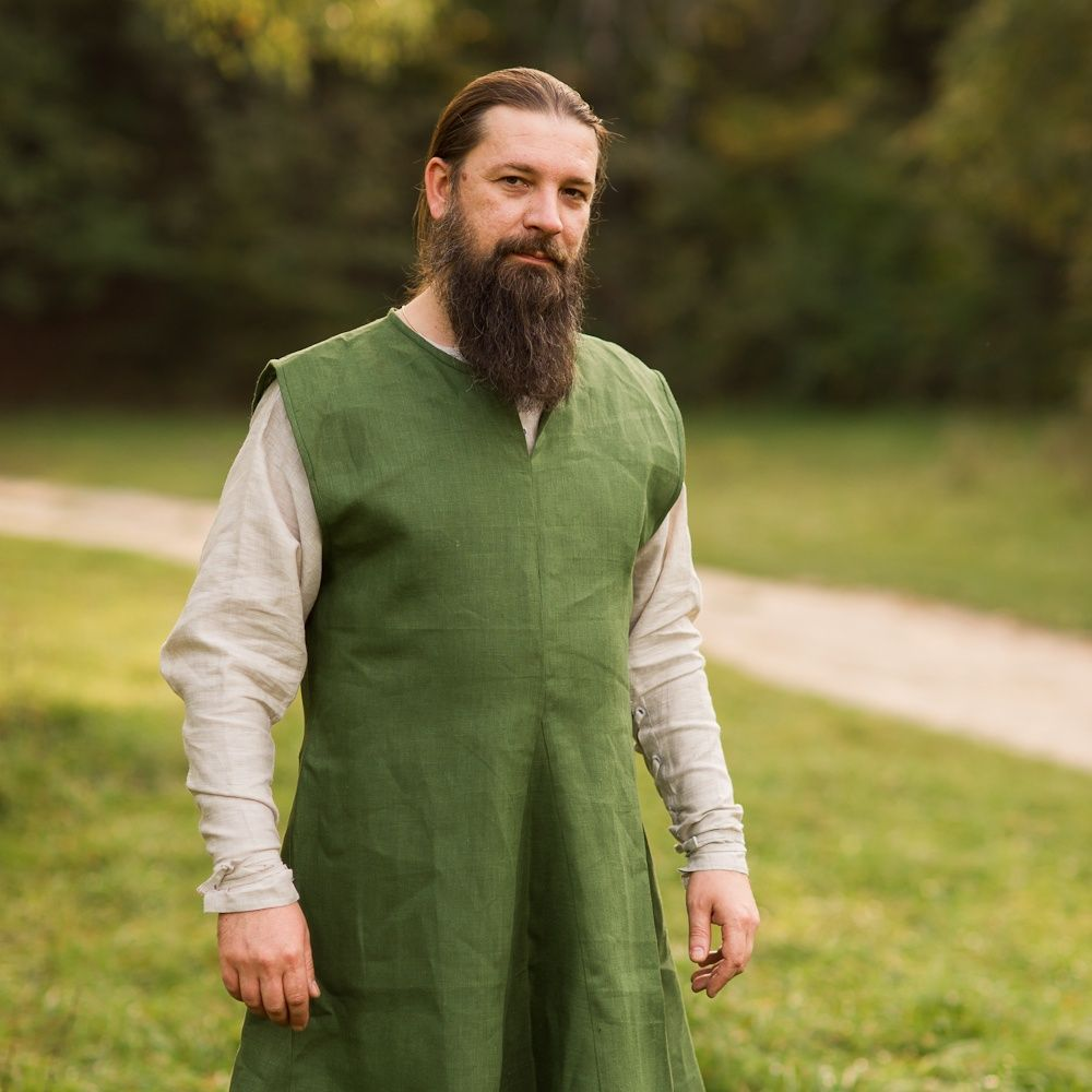 mens tunic - Google Search | D&D | Pinterest