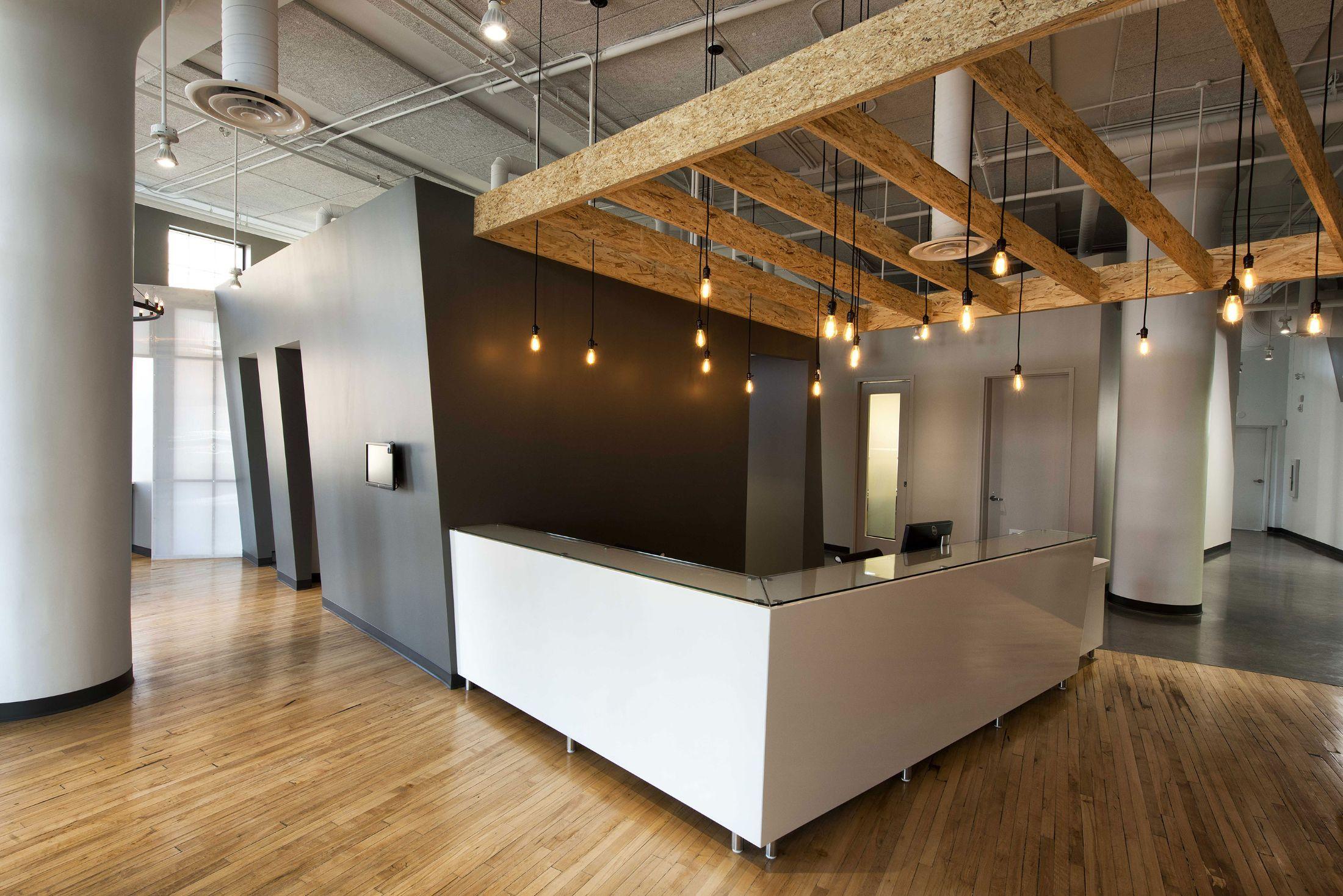 uptown reception | j | healthcare | pinterest | office designs
