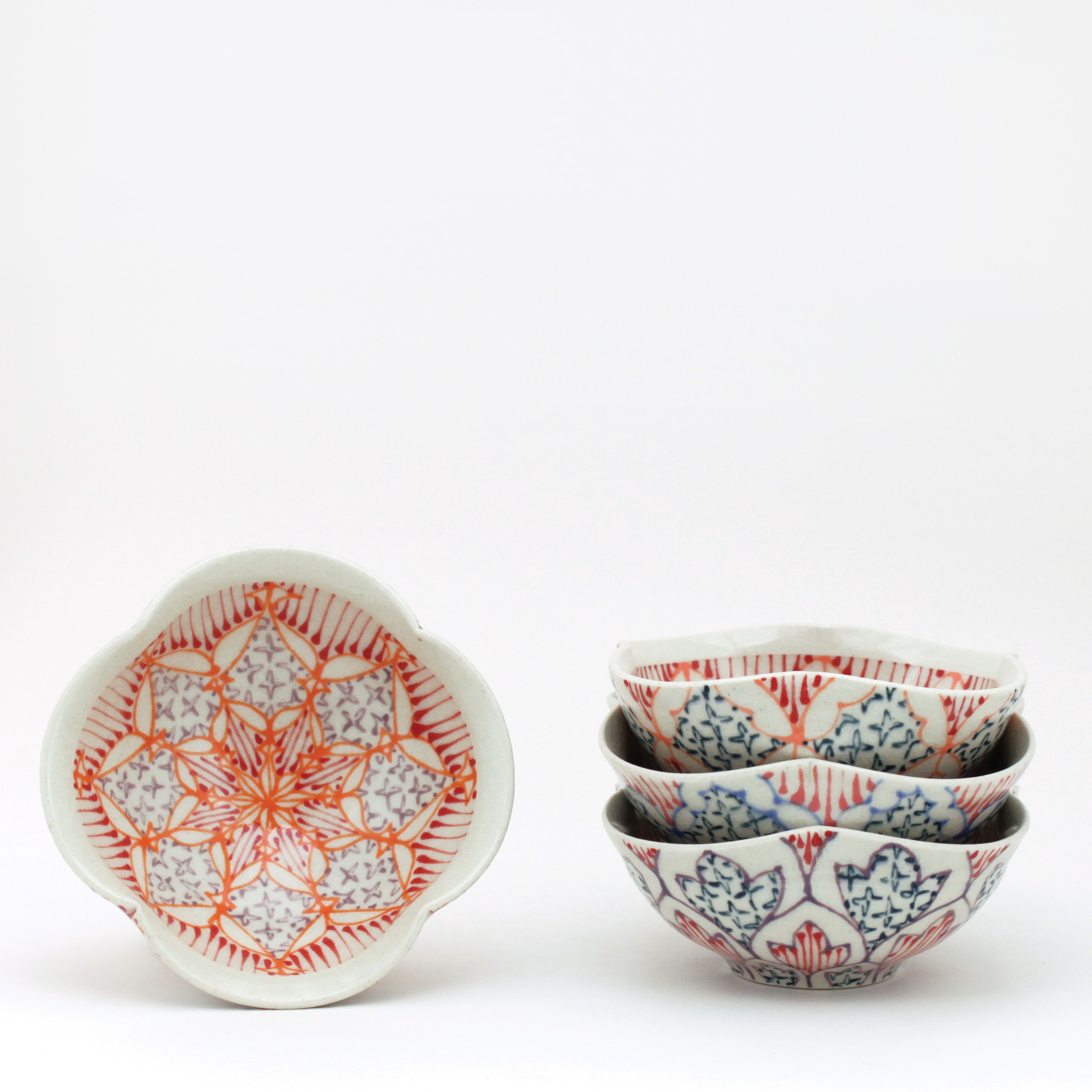 Dawn Dishaw S Bowls Featured In The May 2014 Issue Of Ceramics Monthly Ceramics Monthly Ceramics Ceramic Art