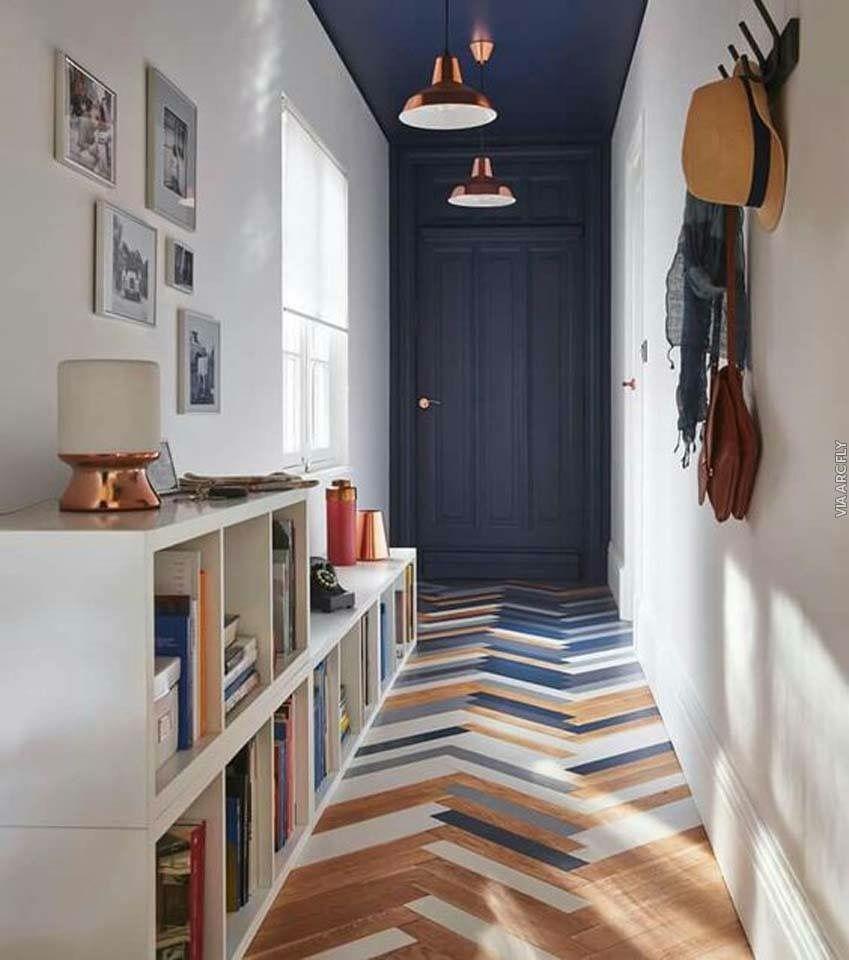 Flure Haus Deko Und Flur Design: Wohnen, Wohnung Einrichten