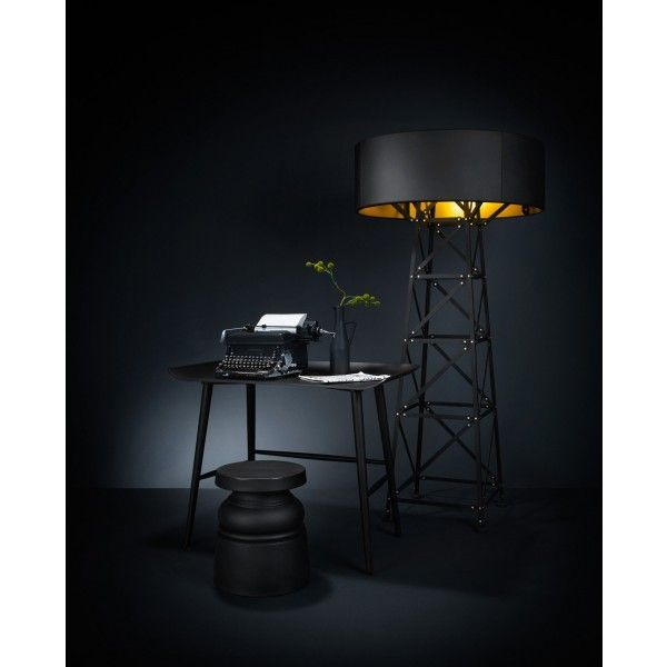 Moooi Construction Lamp vloerlamp large   Construction and Doors Moooi Construction Lamp vloerlamp large  Mooi voor in de woonkamer   moooi   verlichting  vloerlamp  vloerlampen  lamp  design  Flinders