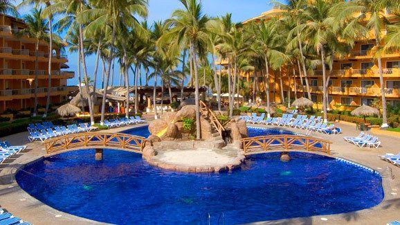 2dd4765df Villa del Palmar Puerto Vallarta Beach Resort   Spa