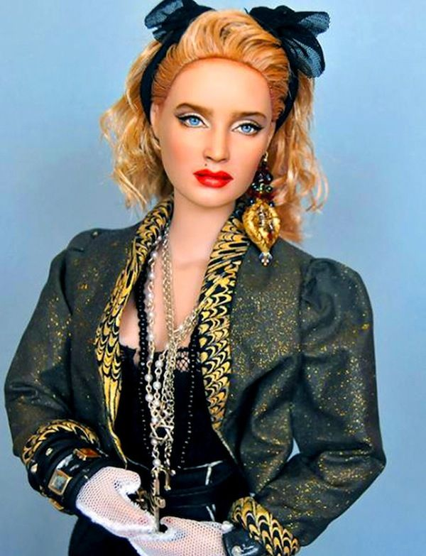 All the Celebrities Who Nailed Their Barbie Costumes ...