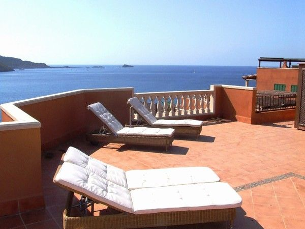 Penthouse in a fantastic community in Santa Ponsa #mallorca #apartment #realestate #SantaPonsa #property