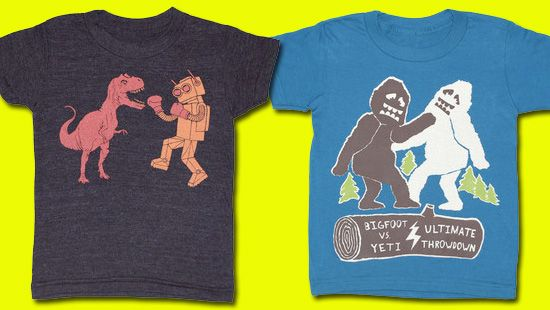 Hipster T-shirts for Kids « Sunshine+Design | 1 SOFT TEE | Pinterest ...