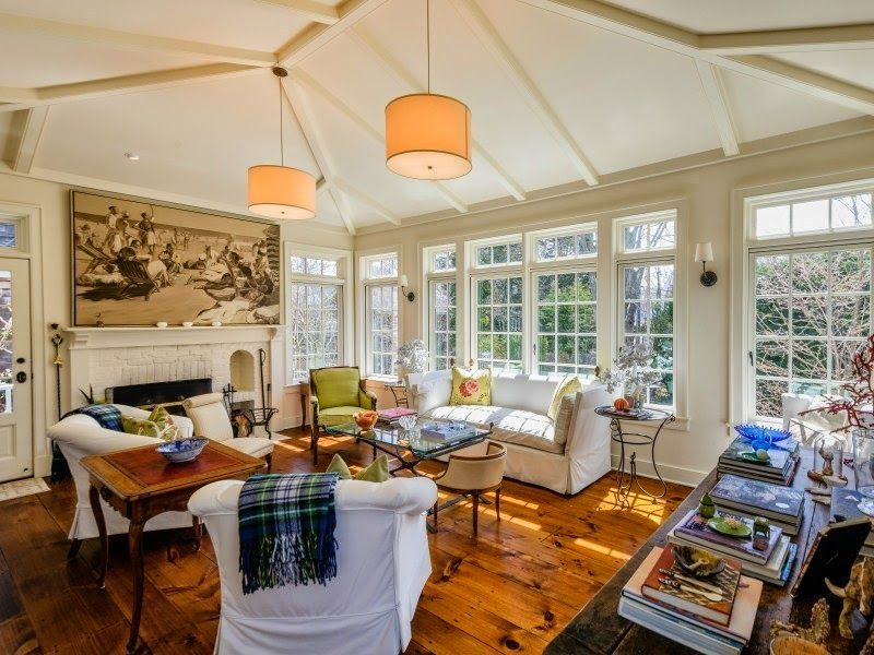 Trisha Troutz Blog | Hamptons Houses No 39