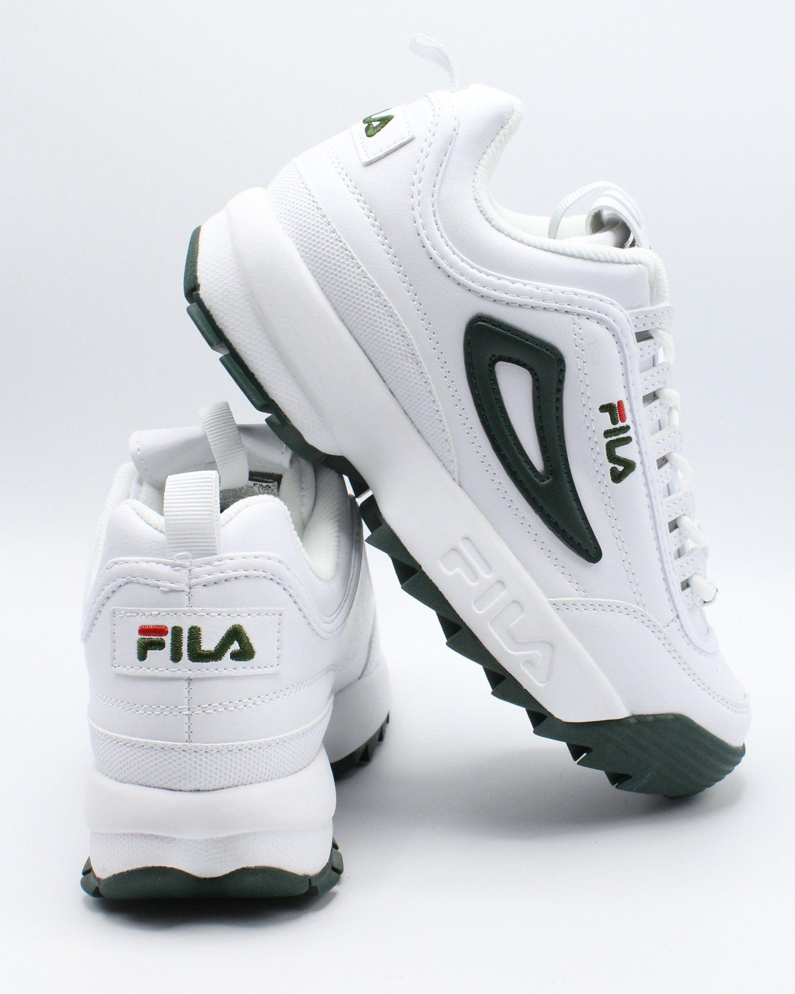 fila grade school zapatillas ebay b73a0