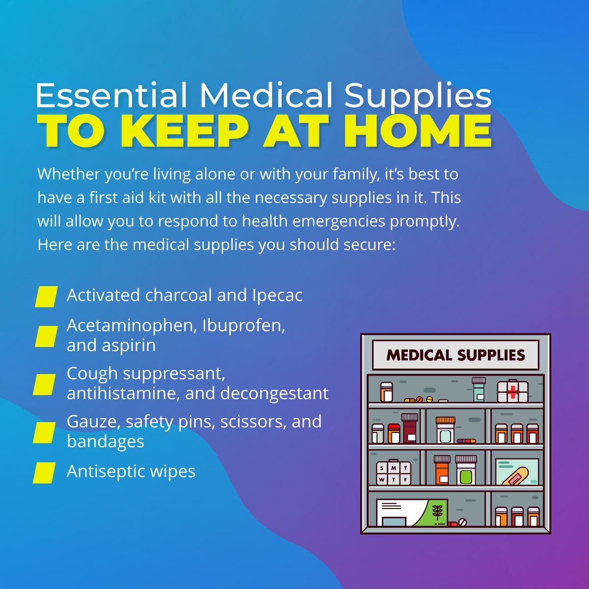 Home (With images) Medical supplies, Medical, Pharmacy