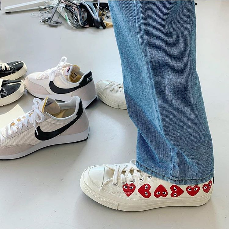 Sneakers fashion, Hype shoes