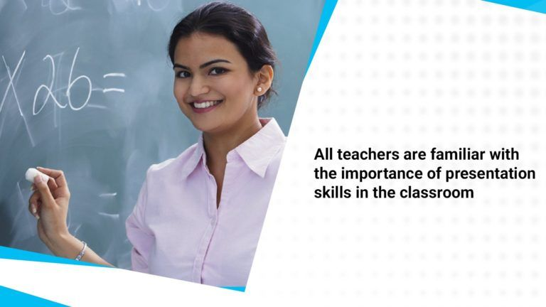 Importance Of Presentation Skills In The Classroom Positive Learning Presentation Skills Teacher Help